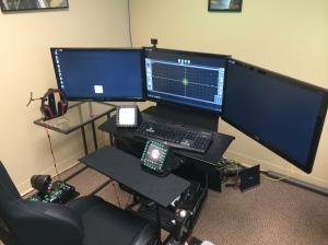 Squadron Ops  Sim Center - Volair Sim 5