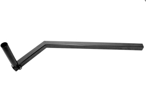 Keyboard Mount - Left